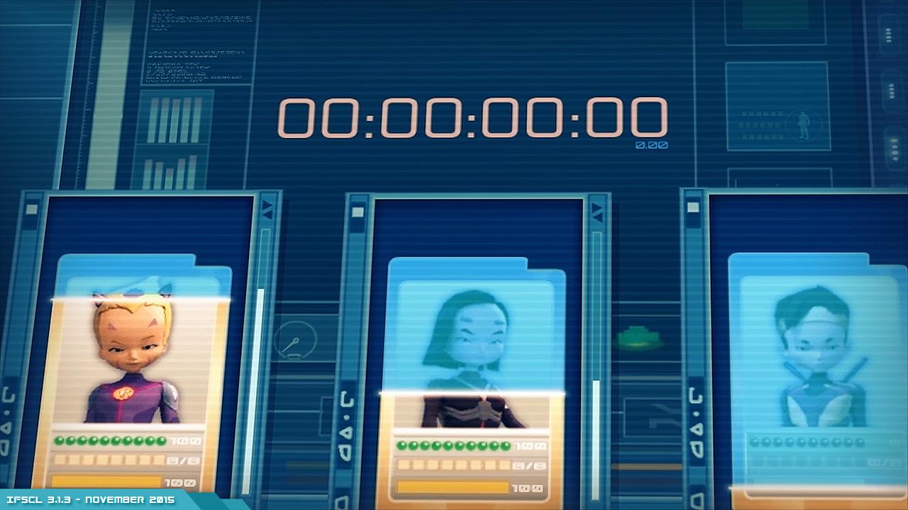 screen ifscl 313