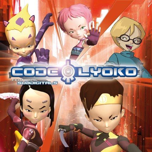 musique code lyoko un monde sans danger